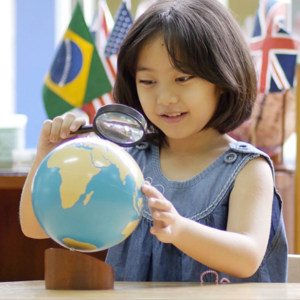 International evidence-led improvement from the UK and around the world
