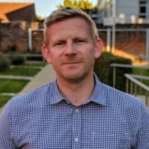 Profile photo of Rob Walden